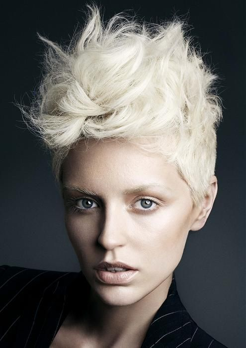 womens mohawk haircuts 25 best ideas about mohawk hairstyles on 5218