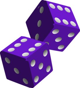 Imagine if consciousness, or life depended on a roll of the dice. Support Epilepsy and SUDEP Awareness!