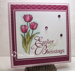 Easter Blessings (via Bloglovin.com )