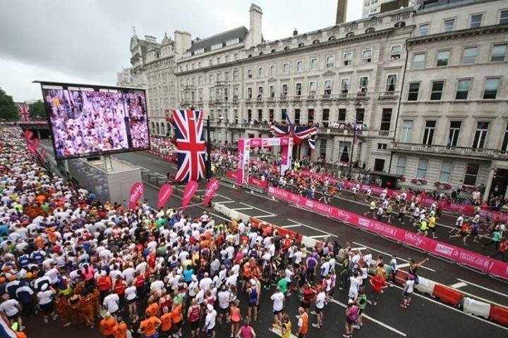 BCI @ British 10K London Run 2016 – Heyevent.uk