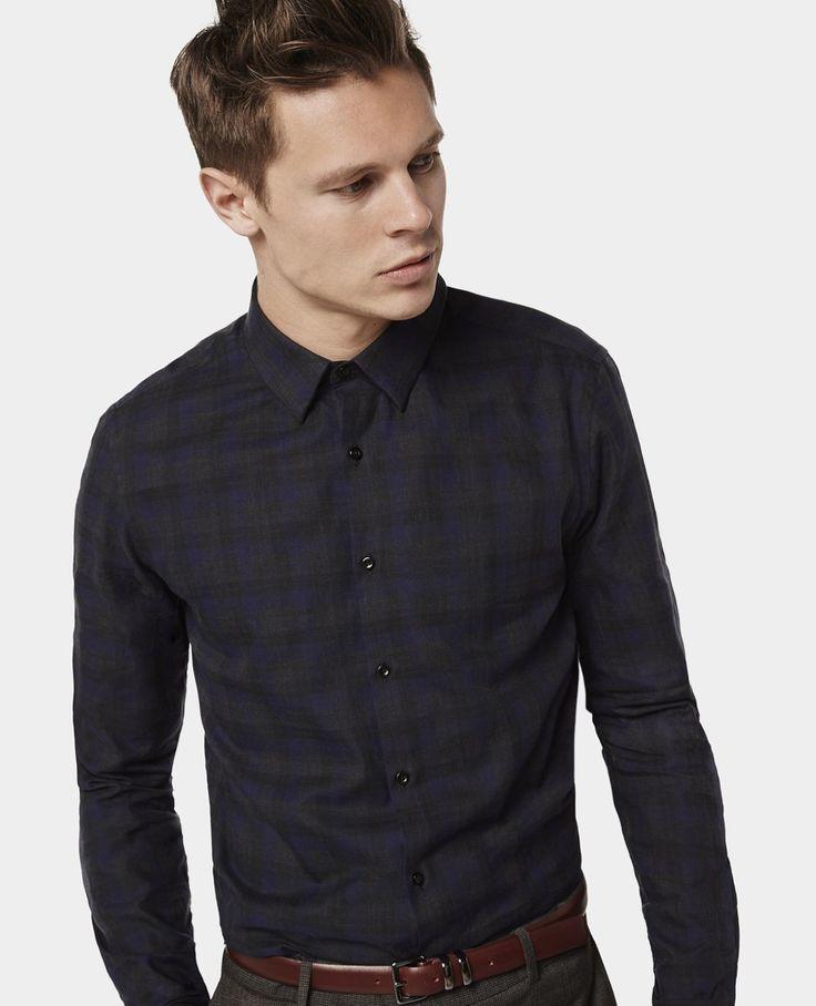 48 best chemises homme images on pinterest shirt men burberry shirts for men and color schemes. Black Bedroom Furniture Sets. Home Design Ideas