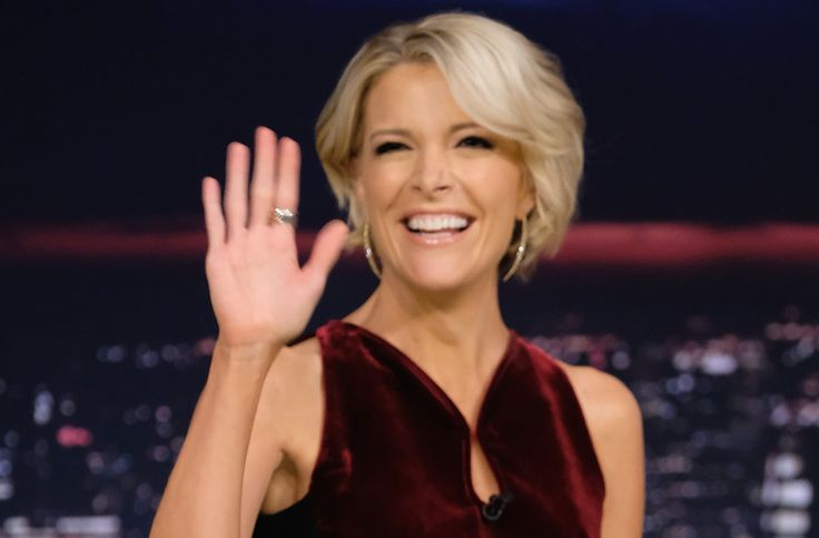 Megyn Kelly says goodbye on 'The Kelly File': 'I am better for having been here'