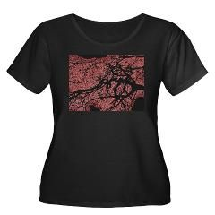 At dusk Plus Size T-Shirt