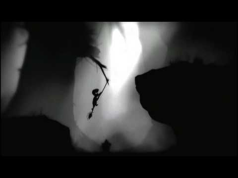 Limbo (2012). A stunning game in which the designers completely translated the atmosphere into visual and musical beauty.