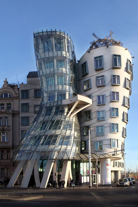 17 best images about onlybefrom prague on pinterest for Best architects today