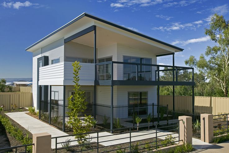 The Emily 2 Storey By Sarah Homes Aussie House Pinterest Display And House