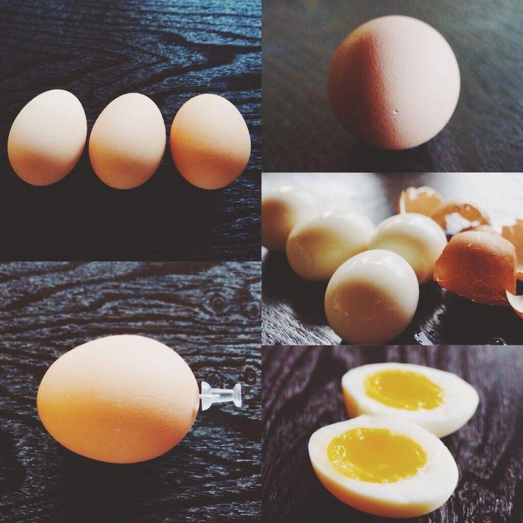 easy peel boiled eggs — Windy's Sukiyaki | Japanese - Sushi Restaurant