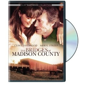 LOVE LOVE LOVE!!! My fav movie of all time also!!!: Madison County, Fave Movies, Favorite Movies, Books Movies Music Blogs, Bridges, Movies Light, Awesome Entertaining Movies, Movies Documentaries, Movies I Ve