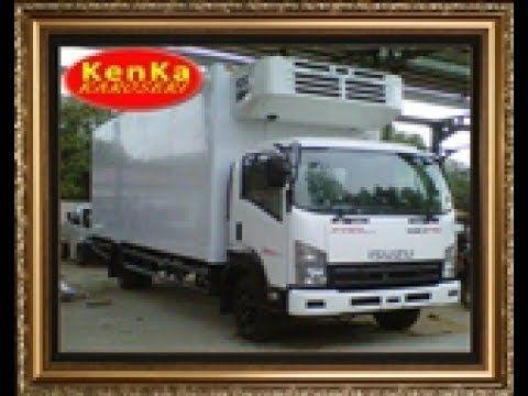 Harga Truck Box Pendingin