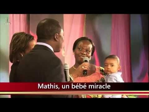 ADV- Mathis, un bébé miracle (Témoignage) - YouTube