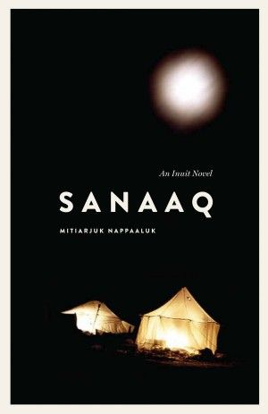 Sanaaq | University of Manitoba Press