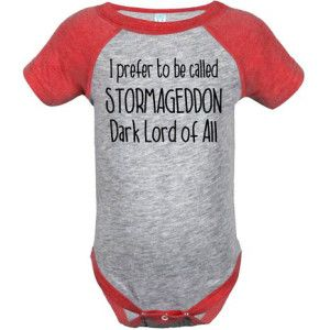 doctor who baby clothes stormageddon http://raggedyfan.com/doctor-who-baby-clothes-stormageddon-onesie/