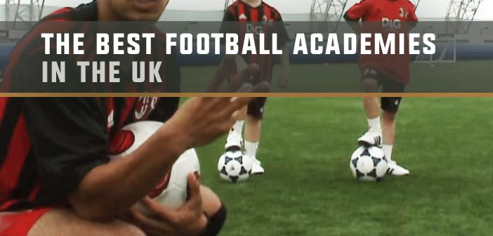 Top 10 best football academies in England. Find out which Premier League team has the best pathway from youth team to thr first team.