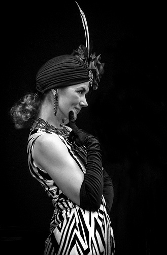 Things That Make You Go...Mmmmm - Lola Lamour at Twinwoods 2012