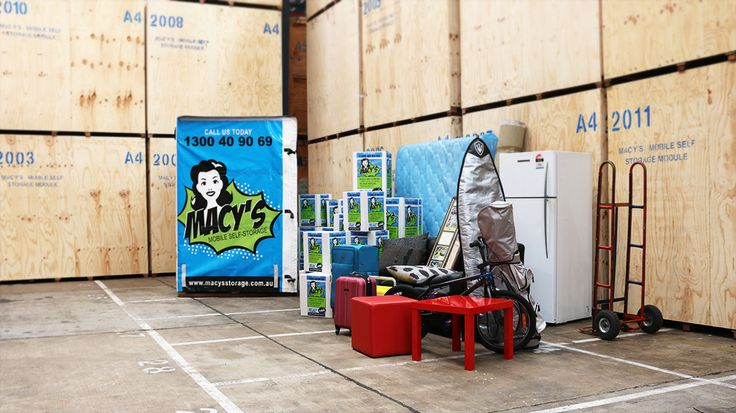 Construction of warehouses or any other private means of storing, costs you time and assets. Whilst simply hiring commercial self storage unit is simpler and time-saving.