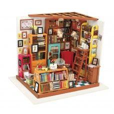 die besten 25 holzhaus bausatz ideen auf pinterest garagenkits kleine heimkits und kleine. Black Bedroom Furniture Sets. Home Design Ideas