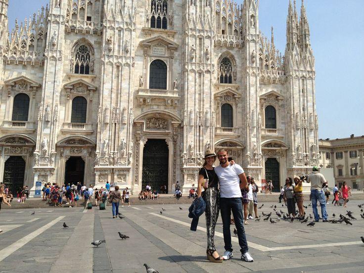 ¿Dónde están disfrutando de su luna de miel Raquel Sánchez Silva y Mario Biondo? #television