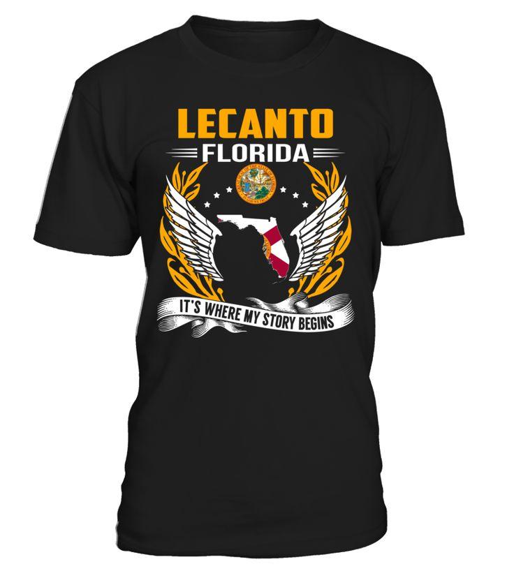 Lecanto, Florida - It's Where My Story Begins #Lecanto