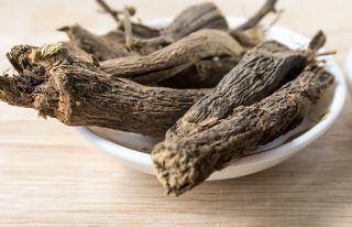 Home Remedies For Polycystic Ovary - Licorice Root For PCOS