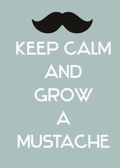 little man mustache sayings - Google Search