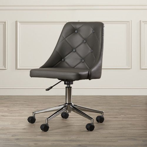 Found it at Wayfair.ca - Newton Aycliffe Mid-Back Task Chair