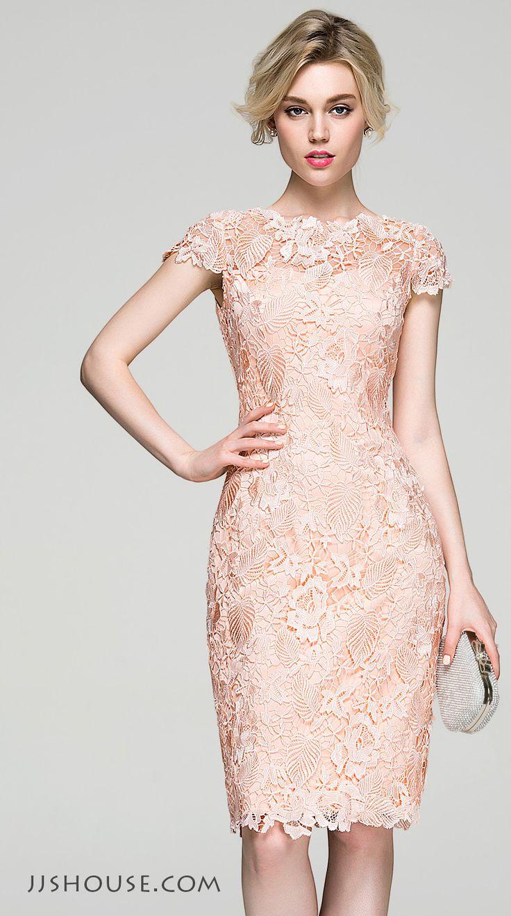 11 besten vestidos Bilder auf Pinterest | Abendkleid, Feminine mode ...