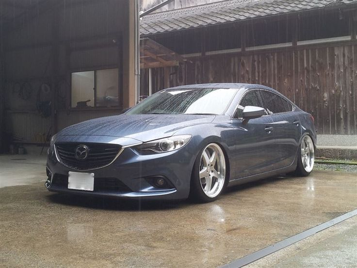 2014 Mazda 6 Picture Thread - Page 82 - Mazda 6 Forums : Mazda 6 Forum / Mazda Atenza Forum