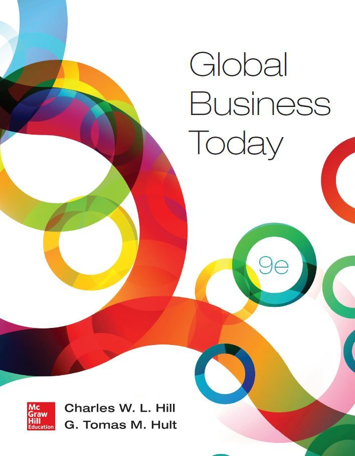 Understanding Business 9th Edition Pdf
