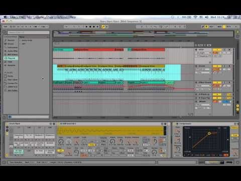 Export options on ableton for best audio