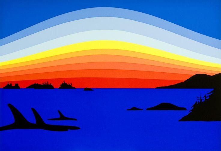 """whaler islets"" #spirithood #inneranimal"