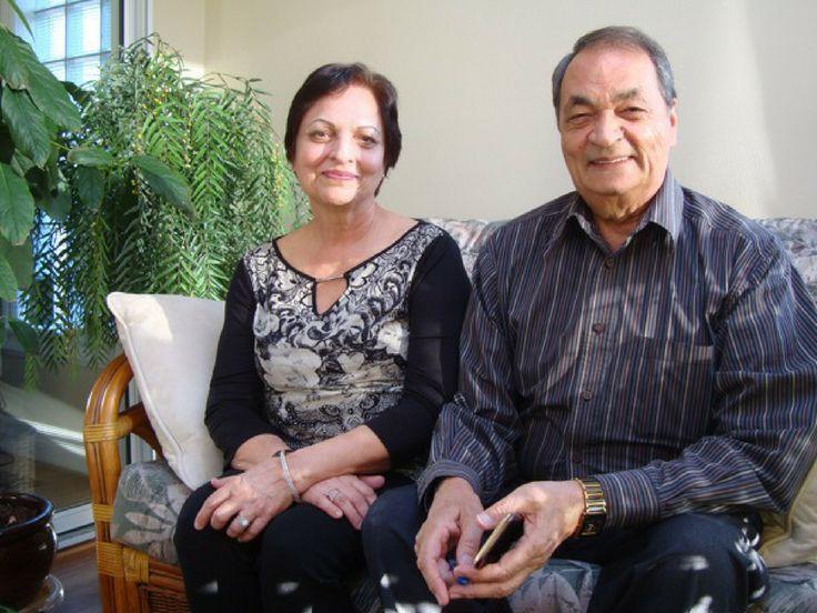 The Dodd Family Celebrates Canada 150