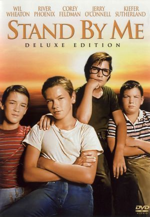 Stand by Me: After the death of a friend, a writer recounts a boyhood journey to find the body of a missing boy.