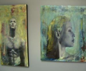 Kunst & Utsmykking - Megaprint AS