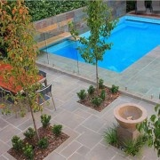 Decorating Modern Small Swimming Pool Ideas Contemporary