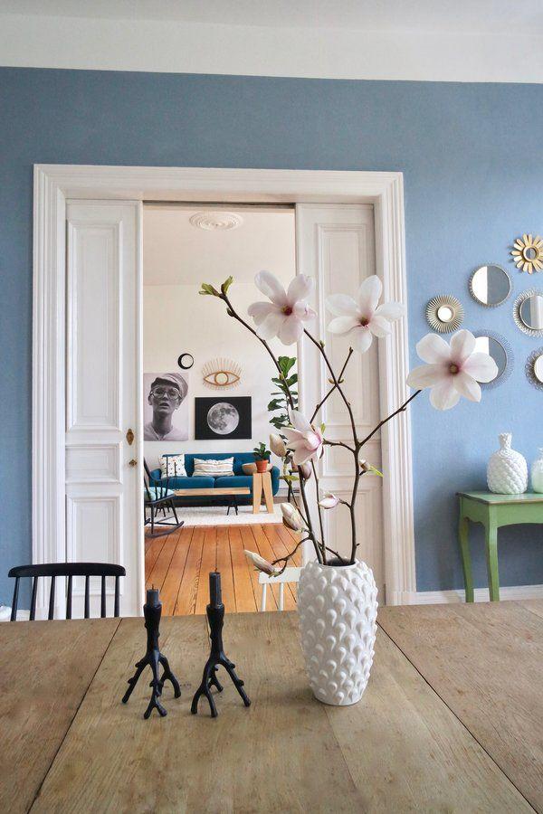 25 Einzigartige Farbe Magnolia Ideen Auf Pinterest