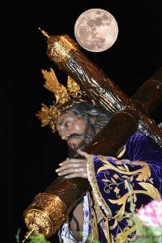 Semana Santa de Almadén 2016