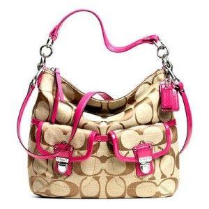 2014 New Coach Handbags & Purses — Best Cute Bags