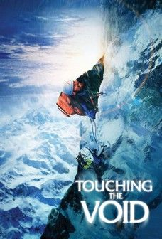 Touching the Void http://www.icflix.com/#!/movie/2ea86d27-1580-495a-8d3c-ff0b2dad6208 #TouchingtheVoid #icflix #Documentary #KevinMacdonald #BrendanMackey #JoeSimpson #SimonYates