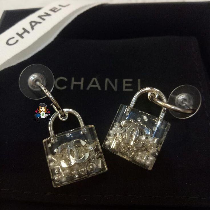 Best 25+ Chanel earrings price ideas on Pinterest | Chanel ...