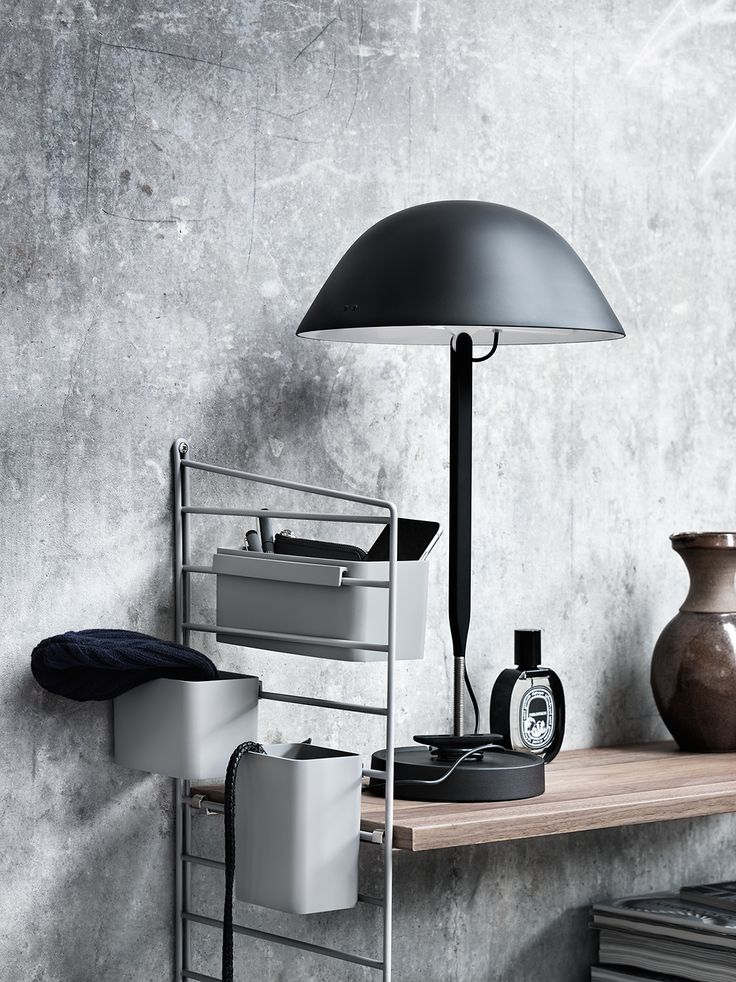 Scandinavian design favourites SS16 - String styled by Lotta Agaton