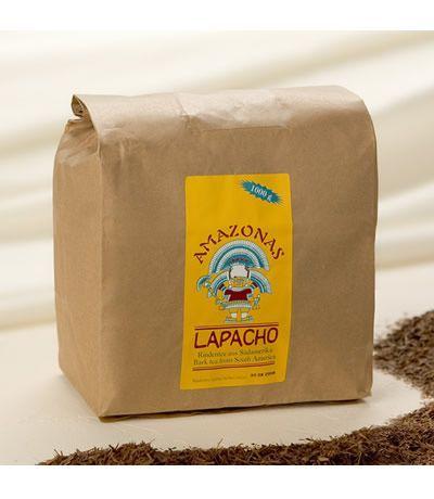 Lapacho Rindentee 1000 g.Amazonas Lapacho - Pflanzliche Antioxidantien für Ihre Abwehrkräfte.   - Vegan - Bio - Antibakterial - Ohne Aroma - Vitamine - Barium - Iod - Bor - Barium - Kalium - Mangan - Magnesium - Eisen - Calzium - Strotium - Wildwuchs - Gut für das Verdaungssystem - Gut für Immunsystem - Entschlackend - für Diabetikern geeignet