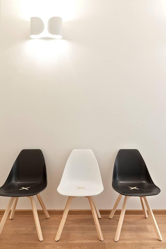 Sedute X di Alma Design.... Il massimo comfort X ogni occasione!