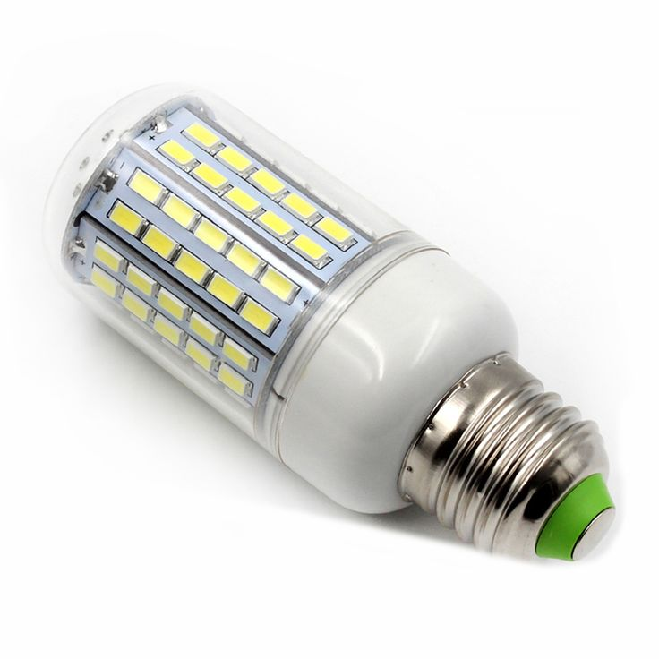 E27 E14 B22 6W SMD5730 90LEDs Corn Light Bulb Pure White Warm White AC85-265V  Specification: Lamp base:E27 E14 B22 Voltage:AC85-265V Wattage:6W LED type:5730 LED qty:90pcs Light color:Warm white(2800-3300K)pure white(6000-7500K) Beam angle:360 Lumen:45-50LM Material:PC Size:E14 10640mm E27 10440mm B22 10140mm Feature: Beam angle is 360 degree that is the most widely angle for lighting. Low consumption high brightness. Energy-saving and environmentally friendly is conducive to recycling. Low…