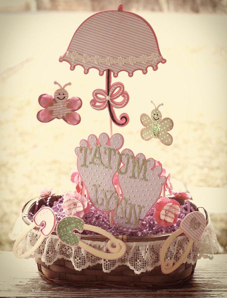 Best baby shower images on pinterest girl