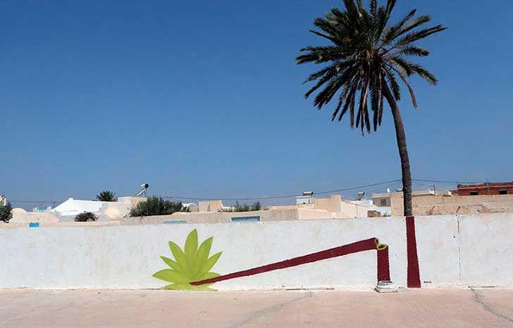 150 artistas callejeros convierten esta localidad en una galería de arte al aire libre - http://dominiomundial.com/150-artistas-callejeros-convierten-esta-localidad-en-una-galeria-de-arte-al-aire-libre/?utm_source=PN&utm_medium=Pinterest+dominiomundial&utm_campaign=SNAP%2B150+artistas+callejeros+convierten+esta+localidad+en+una+galer%C3%ADa+de+arte+al+aire+libre