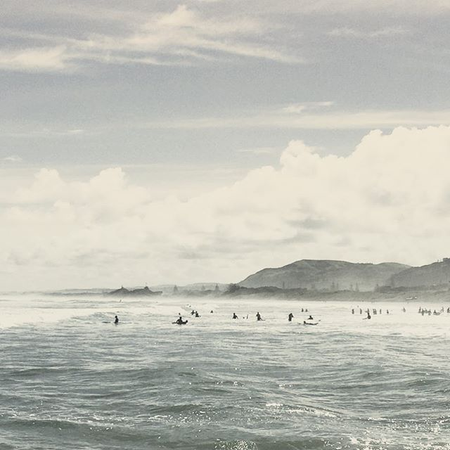 Ocean Love #morningsurf #recharge #shjark #thecompleteoutfitter