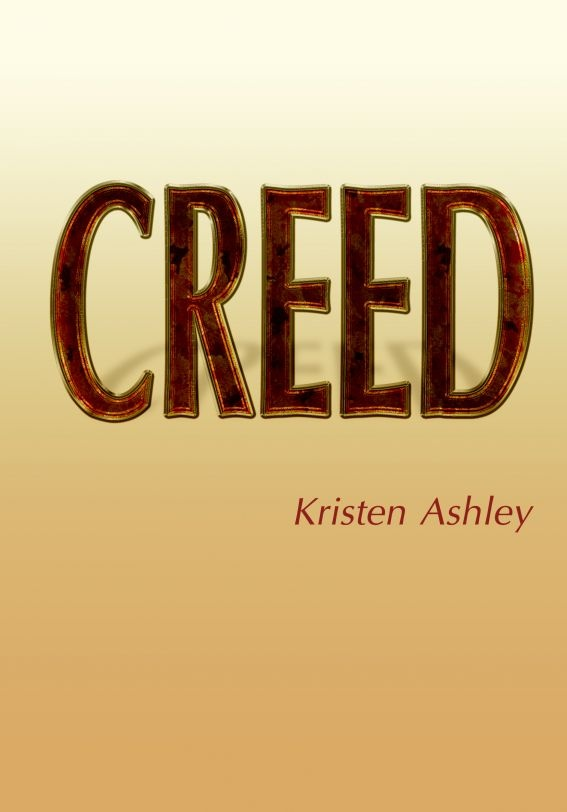 Creed (Unfinished Hero #2) by Kristen Ashley