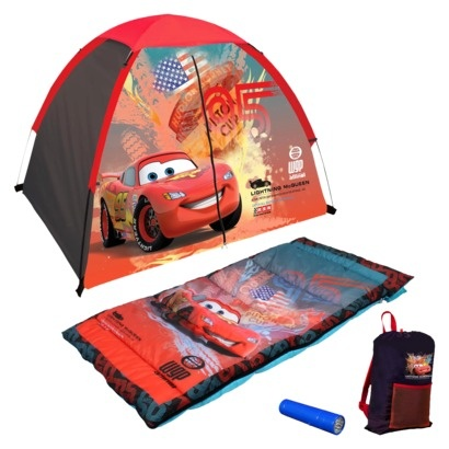 Exxel Outdoors Disney Cars 4 Piece Kit  sc 1 st  Pinterest & 23 best Exxel Outdoors Kids Camping Gear images on Pinterest ...