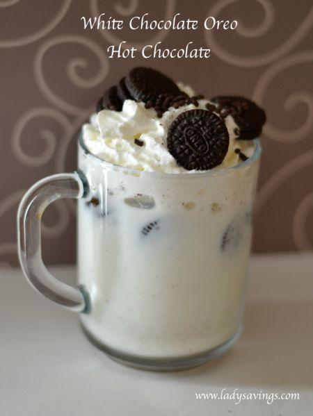 25 Best Ideas About Chocolate Oreo On Pinterest