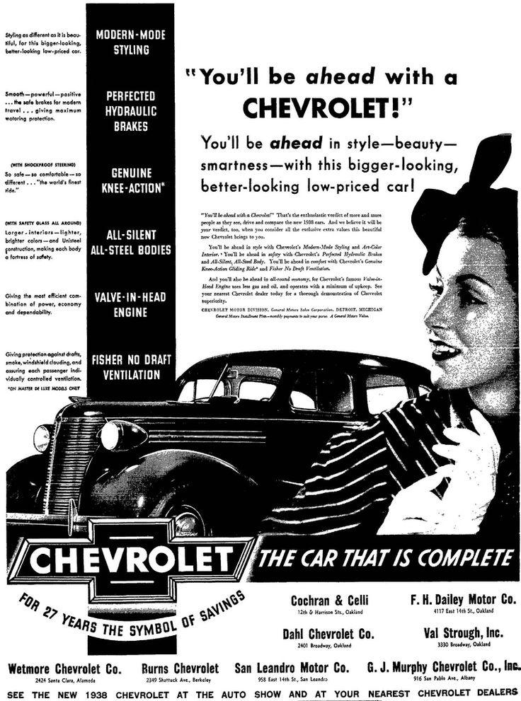 8 Best Vintage Ads 1930 S Images On Pinterest Vintage